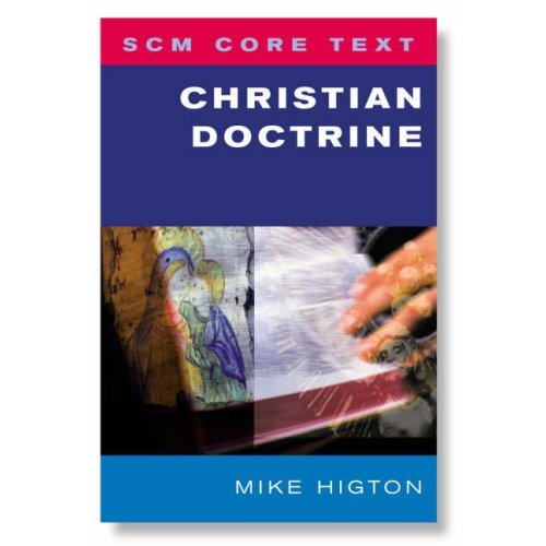 Mike Higton - Christian Doctrine